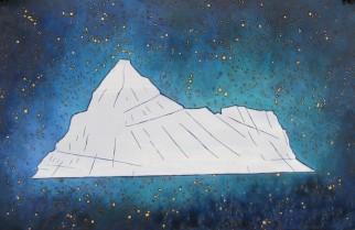 Iceberg Dreaming I