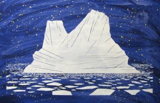 Iceberg Dreaming II