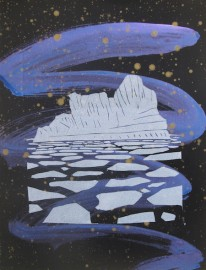 Iceberg Dreaming Study III