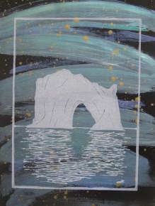 Iceberg Dreaming Study IV