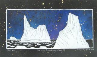 Iceberg Dreaming Study V