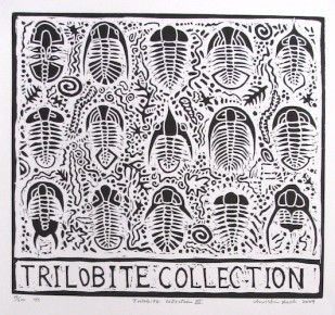 Trilobite Collection III